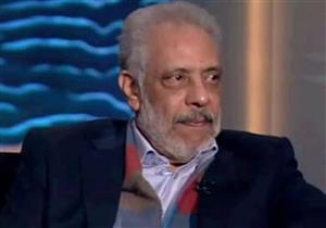 """متابعو نبيل الحلفاوي على """"تويتر"""" يشيدون بمشهد الوفاة في """"أمر واقع""""- فيديو"""