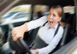 """تعرف على أهمية مسافة التوقف عند """"فرملة"""" السيارة وكيفية احتسابها"""