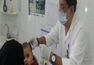 """""""الصحة"""": 1.8 مليون مواطن تلقوا الخدمة في مستشفيات القاهرة خلال 4 أشهر"""