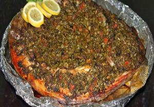 """""""طبخة ع السريع"""" (١١): """" طريقة عمل سمك السنجاري"""""""