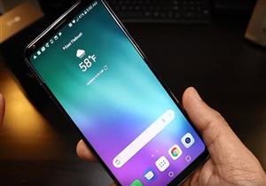 """تسريبات جديدة عن هاتف """"LG V35"""" القادم"""