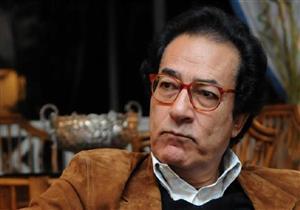 """فاروق حسني: المشير طنطاوي """"عمره ما رفضلي طلب"""" - فيديو"""