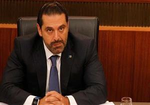 الحريري يبدأ مشاوراته النيابية لتشكيل الحكومة اللبنانية الجديدة