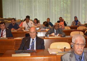 وزير القوى العاملة يرأس وفد مصر في مؤتمر العمل الدولي