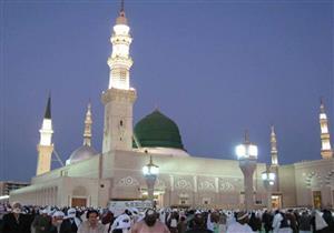 صاعقة شقت الهلال وأحرقت السقف.. الليلة التي بكت فيها المدينة على مسجد الرسول