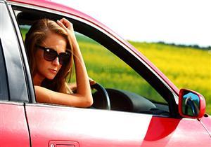 6 نصائح مهمة لتجنب مخاطر القيادة في الأجواء الحارة
