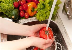 بهذه الحيلة تتخلصين من آثار المبيدات بالفاكهة
