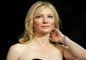 كيت بلانشيت تترأس هيئة حكام مهرجان كان السينمائي هذا العام