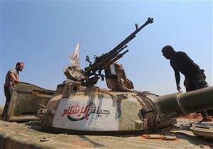 """استقالة رئيس المكتب السياسي لـ""""جيش الإسلام"""" السوري"""