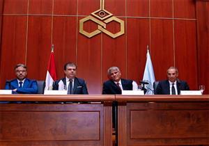 بالصور.. إطلاق بوابة ماسبيرو رسميا كموقع موحد للتليفزيون المصري