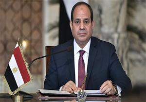 وكيل البرلمان: السيسي سيلقي خطابًا عقب أدائه اليمين الدستورية السبت