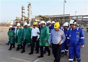 الملا: إنتاج البترول والغاز في مصر سيرتفع مع تكثيف نشاط البحث والاستكشاف