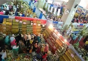 """محافظ شمال سيناء: استمرار معرضي """"أهلًا رمضان"""" بالعريش وبئر العبد خلال أيام العيد"""