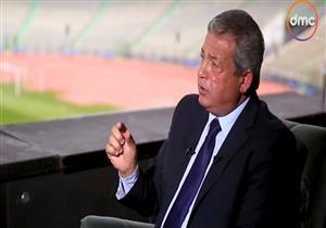 """وزير الرياضة: """"تعديلات وزارية قريبًا.. والرئيس لوحده صاحب القرار"""""""