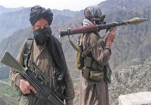 انتشار طالبان في وسط مقاطعة بشمال شرق أفغانستان