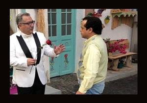 """خاص ..منتج """"أرض النفاق"""" يستبعد إبراهيم عيسي من المسلسل في نسخة خاصة بالسعودية"""