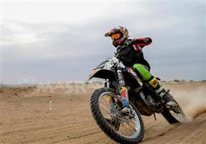 """إلغاء سباق """"الدراجات النارية"""" ببطولة مصر للراليات الصحراوية 2018"""