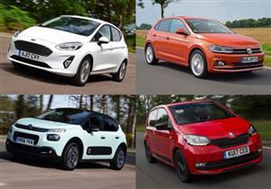 لهذا السبب.. السيارات الصغيرة قد تستهلك وقودًا أكثر على الطرق السريعة