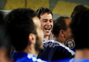 مصراوي يكشف.. الزمالك يستقر على رحيل 3 لاعبين