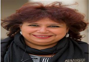 """الخميس.. إيناس عبدالدايم تحتفل بافتتاح """"مسرح الشمس لذوي الاحتياجات الخاصة"""""""