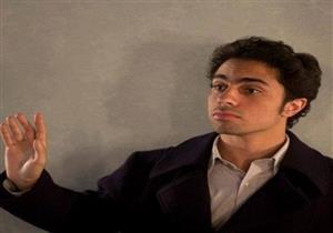 حبس شادي أبو زيد لنشره أخبار كاذبة 15 يومًا على ذمة التحقيقات