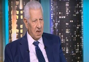 مكرم محمد أحمد: الرئيس السيسي يولي العلاقات مع الدول الإفريقية أهمية كبرى