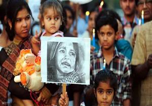 """بعد الاعتداء والحرق لـ""""طفلة"""".. أسوأ حوادث الاغتصاب في الهند"""