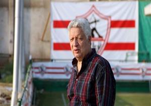 بعد صلح مرتضى ورئيس قناة الحدث.. عبدالناصر زيدان يعلنها: سياستى لن تتغير