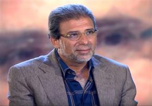 """خالد يوسف عن فيلمه الجديد """"كارما"""": يتحدث عن قانون """"كما تدين تدان"""""""