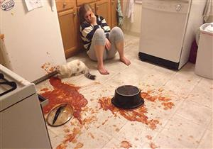 """""""أول رمضان في بيت جوزي"""".. أشهر حوادث الفتيات في المطبخ و طريقة تجنبها؟"""