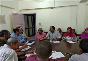 غرفة عمليات وإعلان الطوارئ ووقف الإجازات بمستشفيات الأقصر استعدادًا للعيد