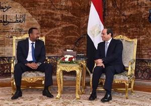 دبلوماسي سابق: تصريحات رئيس وزراء إثيوبيا تكشف عن إيجاد حل نهائي لأزمة سد النهضة