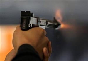 مجهولان يطلقان النار على أمين شرطة في المنيا