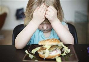 حساسية الطعام لدى الأطفال قد ترتبط بهذا المرض