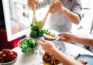هل تتناول ما يكفي من الخضروات خلال شهر رمضان؟