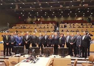 """""""تطوير مصر"""" تحصد جائزة ريادة الأعمال الإنسانية في الأمم المتحدة"""