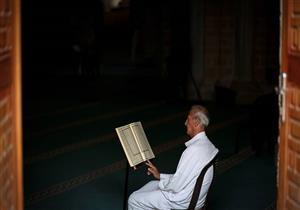 يوميات جدو الصايم في رمضان (1-2)