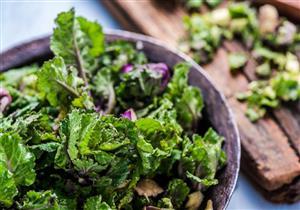 هذه الخضروات تقلل من تراكم الدهون على الكبد