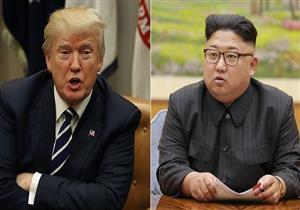 """رجال حول """"ترامب وكيم"""" في سنغافورة: """"المتشدد"""" و""""المؤدب"""" و""""اليد اليمنى"""""""