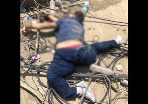 """""""مش مستحمل"""".. المشهد الأخير في انتحار طالب ثانوي من أعلى برج القاهرة"""