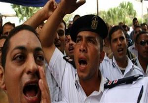 """تأجيل إعادة محاكمة المتهمين بقضية """"تجمهر أمناء الشرطة بالشرقية"""" لـ 7 يوليو"""