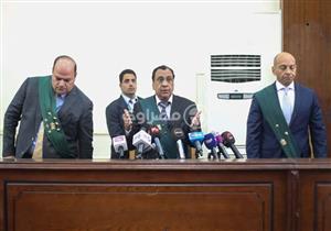 """تأجيل محاكمة 30 متهمًا في قضية """"أحداث عنف المطرية"""" لـ 3 يوليو"""