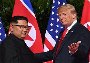 """كيم أون: قبلت دعوة ترامب لزيارة أمريكا.. ونزع """"النووي"""" بعد إيقاف العداء"""