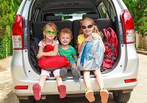 """للأمهات.. 6 نصائح لـ""""سفرية عيد"""" ممتعة مع أطفالك"""
