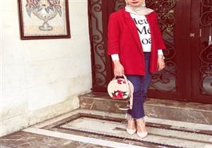 بالصور- بهذه التصميمات تستوحي الفتاه المحجبة إطلالتها للعيد