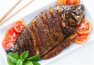 3 طرق بسيطة للتخلص من رائحة قلي السمك في وقت قصير.. تعرفي عليها