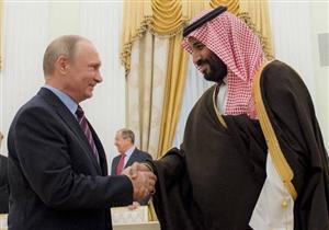 ما سيدور بين بوتين وولي العهد السعودي خلال افتتاحية كأس العالم؟