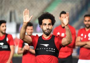 تشكيل منتخب مصر.. صلاح أساسيًا مع السعيد وتريزيجيه.. ومروان في الهجوم