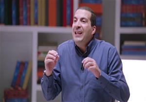 عمرو خالد يروي لحظة بلحظة تفاصيل الأيام الأخيرة في حياة النبي