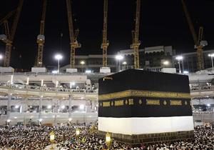 فيديو| مشهد مهيب لتوقف حركة المطاف حول الكعبة في ليلة 27 رمضان